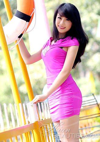 meet vietnamese girls