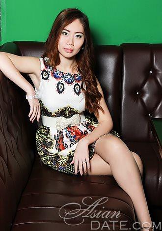 Mature asian women dating